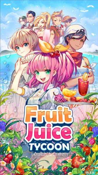 Fruit Juice Tycoon