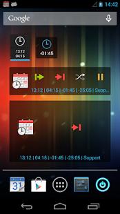 タイムレコーディング-タイムシートアプリ