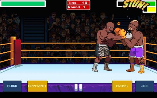 Big Shot Boxing apkdebit screenshots 2