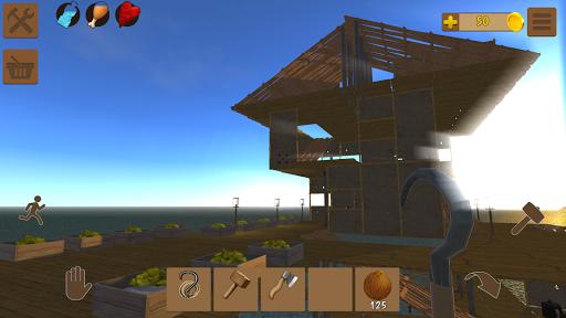 Oceanborn: Survival on Raft  screenshots 4