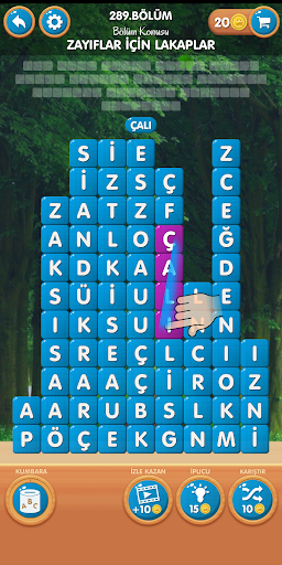 Blok! Kelime Oyunu apkdebit screenshots 10