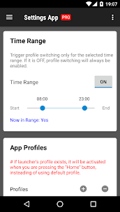 Settings App Pro – AutoSetting Patched APK 2