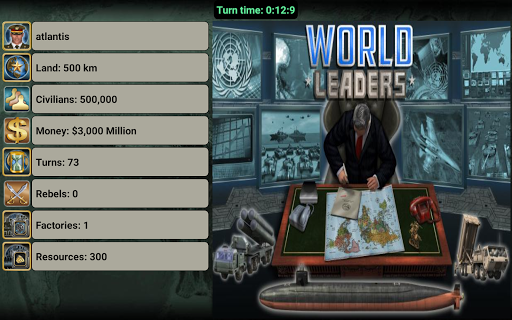 World Leaders WL_1.3.9 screenshots 18