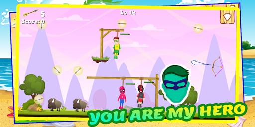 save brk hero screenshot 1