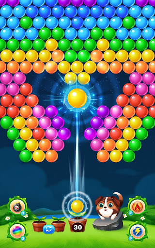 Bubble Shooter Balls screenshots 18