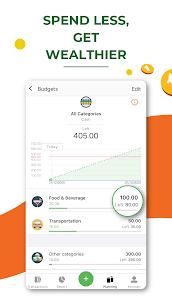 Money Lover: Expense Manager & Budget Tracker  (MOD, Premium) v6.1.1 6