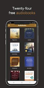 Free Christian Audiobooks - Aneko Press