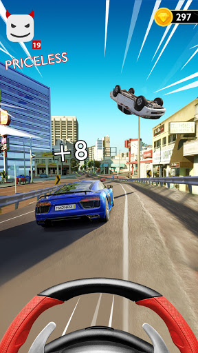 Racing Madness - Real Car Game screenshots 1