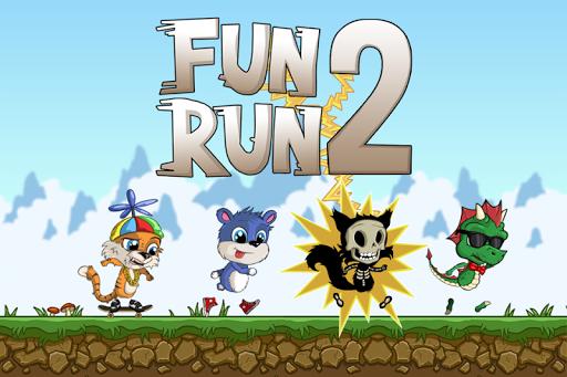 Fun Run 2 - Multiplayer Race Apk 1
