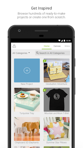 Cricut Design Space 4.2.0 Screenshots 2