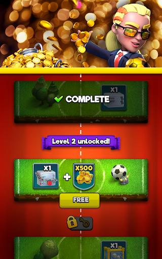 Soccer Royale: Football Games screenshots 3