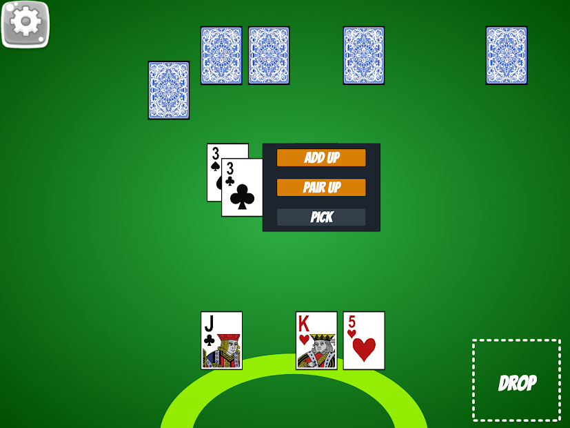 Cassino Naipes screenshot 11
