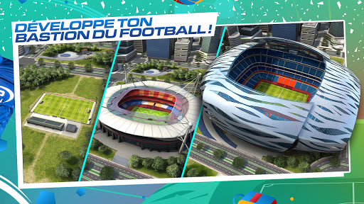 Code Triche Top Eleven 2021 : Deviens un manager de football APK MOD (Astuce) screenshots 4