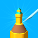 Carve The Pencil - Androidアプリ