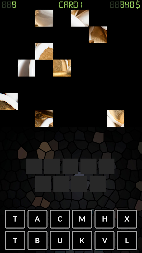 macroquiz screenshot 3