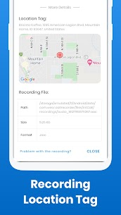 IntCall ACR Mod Apk: Call Recorder & Active Calls Tracker (Offline) 4