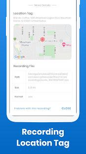 IntCall ACR: Call Recorder & Active Calls Tracker