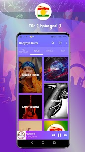 kurdish radio – all kurdish radio- radio setup 5.7 [MOD APK] Latest 3