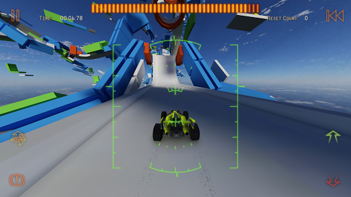Jet Car Stunts 2 1.0.23 screenshots 10