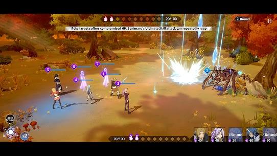 Tensura: King of Monsters Mod Apk 1.8.0 (Mod Menu) 8