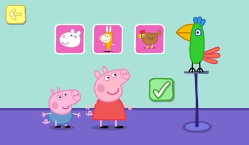 Peppa Pig: Polly Parrot  screenshots 9
