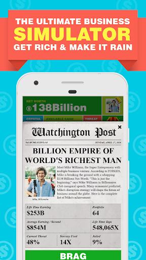 Billionaire Capitalist Tycoon  screenshots 8