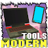 Modern Tools Mod: More Working Gadgets