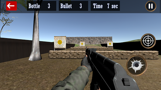 US Army Real Shooting Training 1.1.8 screenshots 17