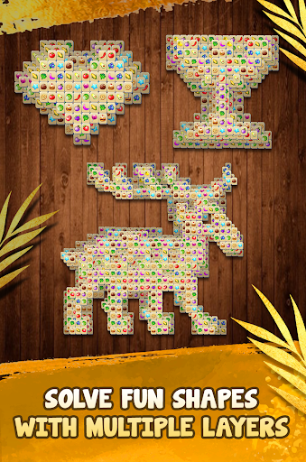 Tile King - Matching Games Free & Fun screenshots 3