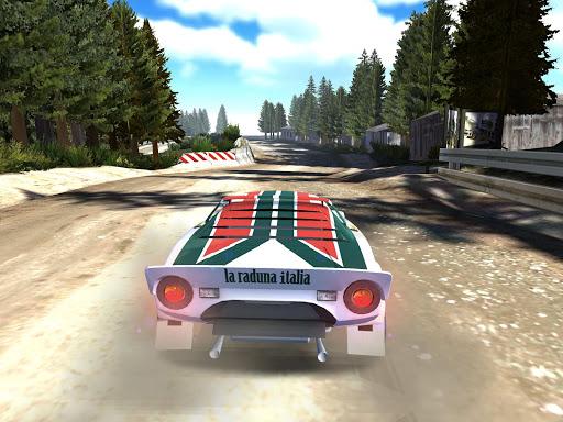 Rally Racer Dirt  Screenshots 14