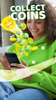 screenshot of Cash'em All: fetch rewards, gift cards & money
