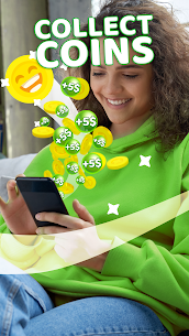 Cash'em All: fetch rewards, gift cards & money 2