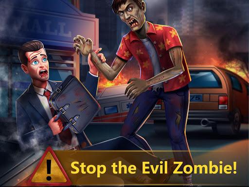 Télécharger Gratuit ER Hospital  5 –Zombie Brain Surgery Doctor Game APK MOD (Astuce)width=