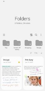 Samsung Notes 4.8.05.59