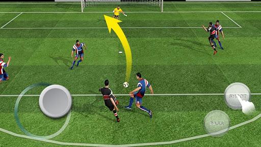 Ultimate Soccer - Football screenshots 12