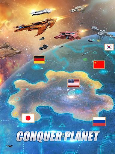 Galaxy Battleship  screenshots 12
