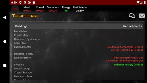Galaxy Conquest Phoenix Awaken  screenshots 3
