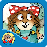 Me Too! - Little Critter  Icon