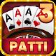3 Patti King - Fun And Easy To Play für PC Windows