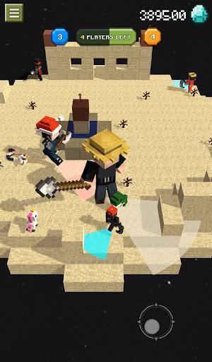 Craftsman Smasher.io - Mastercraft Survival  screenshots 8
