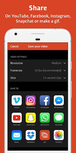 Videoshop - Video Editor  Screenshots 5