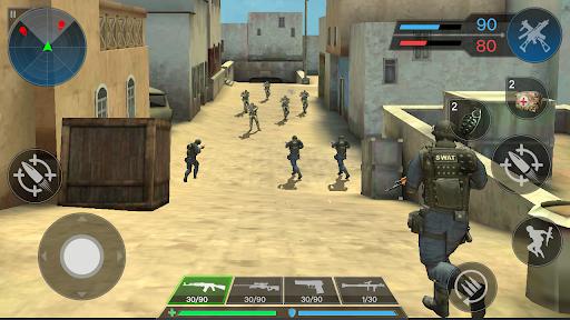 Counter Terrorist Ops: Free Offline Shooting Game  screenshots 2