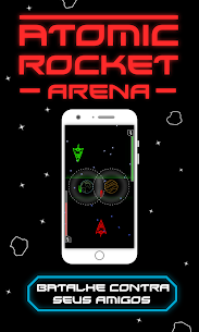 Atomic Rocket Arena Hack Online [Android & iOS] 1
