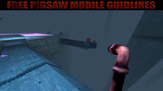 Mobile Pigsaw Game Guidelines Hack Cheats (iOS & Android) 1
