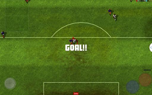 Super Soccer Champs android2mod screenshots 22
