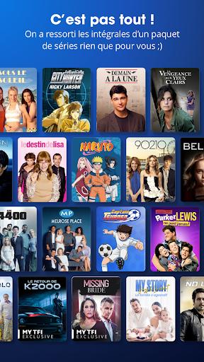 MYTF1 u2022 TV en Direct et Replay modavailable screenshots 4