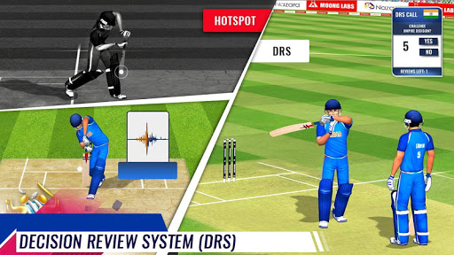 Télécharger Gratuit Epic Cricket - Big League Game apk mod screenshots 5