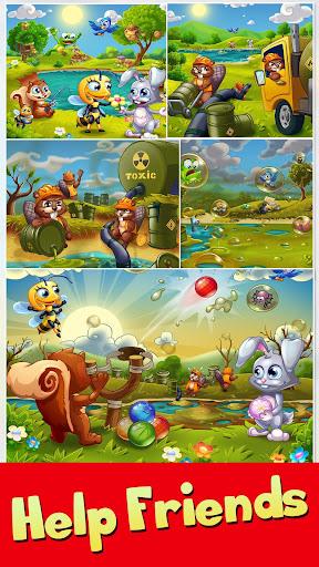 Forest Rescue: Bubble Pop  screenshots 6