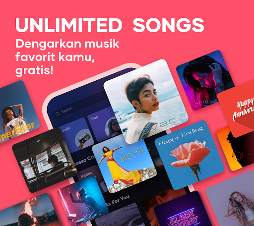 Resso Music – Listen to your favorite song & radio