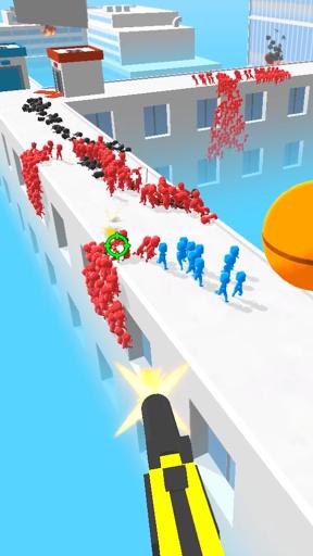 Z Escape 1.4.1 screenshots 2